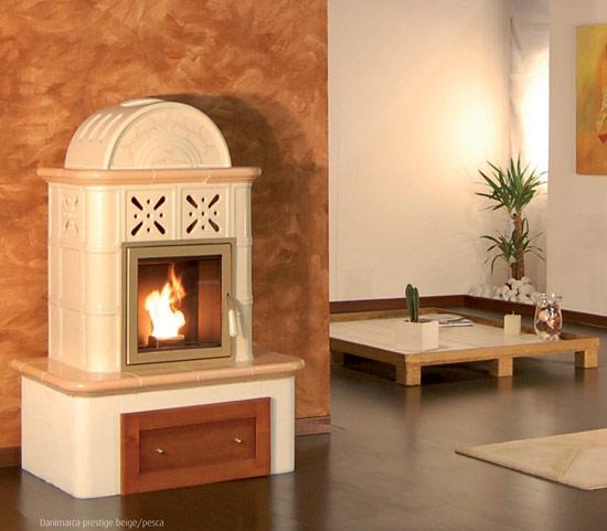 Bioterm riscaldamento utilizzando prodotti - Stufe da camera ...