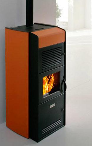 Bioterm riscaldamento utilizzando prodotti - Installazione scarico fumi stufe a pellet ...