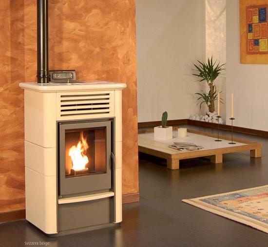 Pannello Solare Per Stufa Elettrica : Bioterm riscaldamento utilizzando prodotti